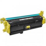 Afbeelding van toner no201x cf402x voor hp color laserjet geel hc