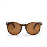 Afbeelding van Haga Eyewear Zonnebril bruin polariserend 1 stuk