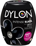 Afbeelding van Dylon Textielverf Machine Intense Black 350GR
