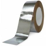 Afbeelding van Aluminium tape 50 mm / m Harvia