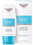 Afbeelding van Eucerin After Sun Crème Gel Sensitive Relief 150ML