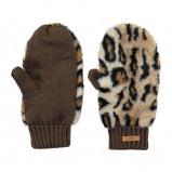 Afbeelding van Barts Dorothy Leopard Handschoenen 39500201