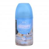Afbeelding van Airpure Air O Matic Luchtverfrisser Navulling Fresh Linen 250 ml
