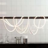 Afbeelding van Best Season transparant LED lichtslang NEOLED warmwit, kunststof, energie efficiëntie: A+, L: 600 cm
