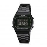 Afbeelding van Casio Collection B640WB 1BEF Digitaal horloge Classic horloges Zwart