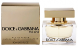 Afbeelding van Dolce&Gabbana The One Eau De Parfum Natural Spray (30ml)