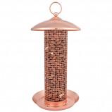 Abbildung von Esschert Design Best for Birds Kupferfutterkorb (FB379)