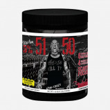 Afbeelding van 5% Nutrition Rich Piana 5150 Pre workout pomegranate