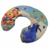 Afbeelding van Disney nekkussen Winnie the Pooh 28 cm