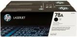 Afbeelding van HP 78A (CE278AD) Toner Zwart Voordeelbundel 2 pack