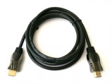 "Bild av ""2m HDMI kabel, v1.4+Ethernet svart"""