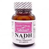 Afbeelding van Ecological Formulas Nadh 5 mg 60tb