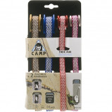 Afbeelding van Camp Set Tri Cams Dyneema bruikbaar als cam en nut