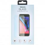 Abbildung von Alcatel 3 (2019): Selencia Displayschutz aus gehärtetem Glas