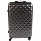 Afbeelding van Adventure Bags Edge Spinner 78cm Anthraciet koffer