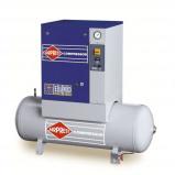 Afbeelding van Airpress 400V schroefcompressor Combi APS 10 Basic