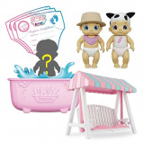 Image of Baby Secrets Theme Pack Swing Chair Pack (77584)
