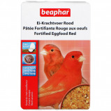 Afbeelding van Beaphar Eikrachtvoer Kanarie Roodfactor Aanvullend 150gr