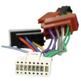 """Bild av """"ISO kablage till bilstereo för Sony 16 pin"""""""