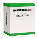Bild av Brother DK11201 adressetiketter 29 x 90mm 400 etiketter kompatibel