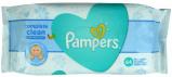 Afbeelding van Pampers Complete Clean Billendoekjes Voordeelverpakking 12x64ST