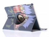 Abbildung von 360 drehbare Design Tablet Schutzhülle iPad Air 2
