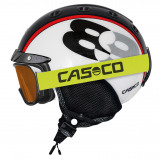 Afbeelding van Casco Mini Pro 89 Helm Junior Black White