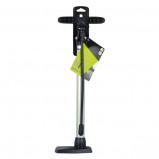 Afbeelding van Dresco fiets vloerpomp compact