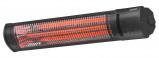 Afbeelding van Eurom Golden Shadow 2500 Terrasverwarmer Zwart