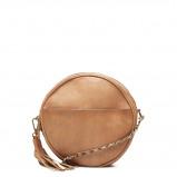 Abbildung von Chabo Bags Circle Bag Camel Schoudertas 8719274534228