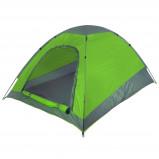Afbeelding van Camp Gear 2 persoonstent Festival 210x155x115 cm limegroen 4471504