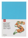 Image of HEMA 150 pack Coloured Paper
