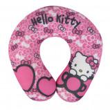 Afbeelding van Carpoint hello kitty nekkussen