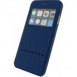 Afbeelding van Rock Dr. V Case Apple iPhone 6 Plus Black