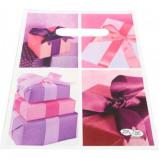Afbeelding van 10000 st. Plastic tassen bedrukken Tas Full Colour geschikt voor A3 Prijs incl. bedrukking