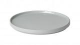 Afbeelding van Blomus Dessertbord Mio Mirage Grey Ø 20 cm