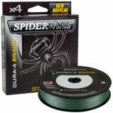 Afbeelding van Spiderwire Dura 4 Braid Low Vis Green 0.25mm (150m) Vislijn