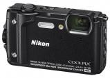Afbeelding van Nikon Coolpix W300 compact camera Zwart