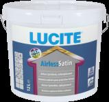 Afbeelding van Lucite airless satin 12 l, wit