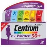 Afbeelding van Centrum Women 50+ advanced (90 tabletten)