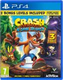 Afbeelding van Activision Crash Bandicoot N. Sane Trilogy Playstation 4
