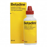 Bild av Betadine Betadine Solution 30g
