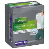 Afbeelding van Depend Pants For Men Normal Small / Medium 5 pakken