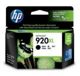 Afbeelding van HP 920XL (CD975AE) Inktcartridge Zwart Hoge capaciteit