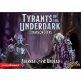 Image of Aberrations & Undead: Tyrants of the Underdark Expansion