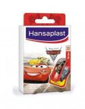 Afbeelding van Hansaplast Pleister Strip Cars (20st)