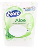 Afbeelding van Edet Vochtig Toiletpapier Gentle Aloe, 40 stuks