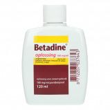 Afbeelding van Betadine Jodium Oplossing 120ml