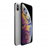 Afbeelding van Apple iPhone Xs Max 512 GB Zilver mobiele telefoon
