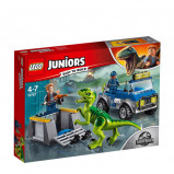 Afbeelding van 10757 LEGO® Juniors Raptor reddingsauto